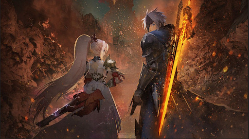 what is tales of arise?