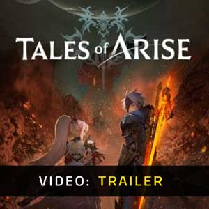 Tales of Arise Video Trailer