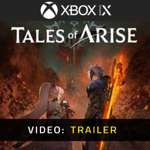 Tales of Arise Xbox Series Video Trailer