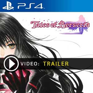 Tales of Berseria Ps4 Code Price Comparison