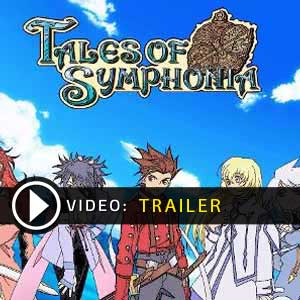 Tales of Symphonia Digital Download Price Comparison