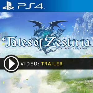 Tales Of Zestiria PS4 Prices Digital or Box Edition