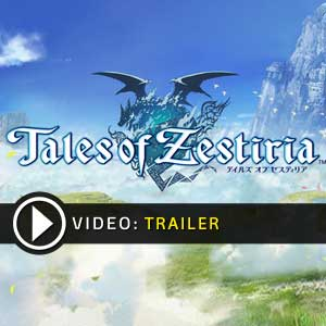 Tales of Zestiria Digital Download Price Comparison