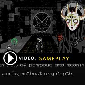 Tamashii Gameplay Video