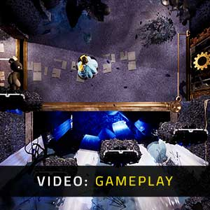 Tandem A Tale of Shadows Gameplay Video