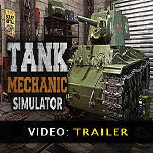 Buy Tank Mechanic Simulator CD Key Compare Prices