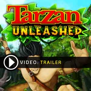Tarzan Unleashed Digital Download Price Comparison