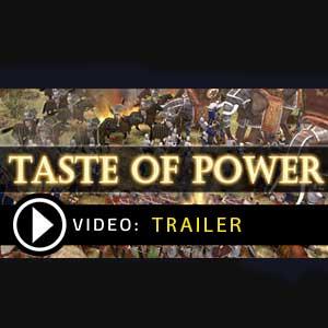 Taste of Power Digital Download Price Comparison