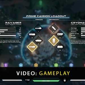 Taur Gameplay Video