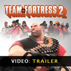 Team Fortress 2 Trailer Video