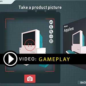Tech Corp Gameplay Video
