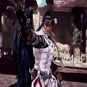 Tekken 7 PS4 Raging Demon