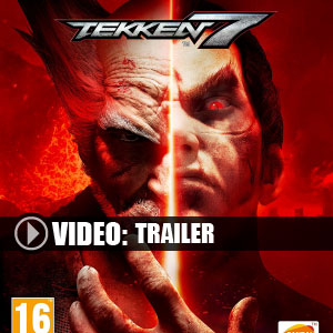 Tekken 7 Digital Download Price Comparison