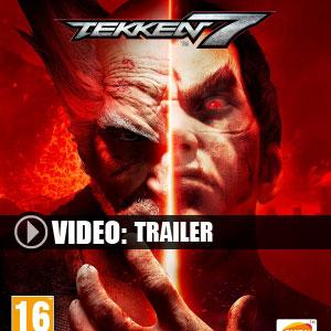 Tekken 7 Digital Download Price Comparison