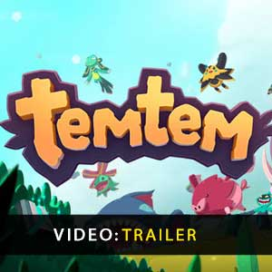 Buy Temtem CD Key Compare Prices