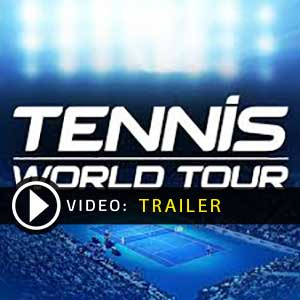 Tennis World Tour Digital Download Price Comparison