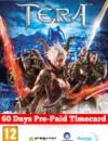 Buy Gamecard Tera 60 days Prepaid Time Card price best deal