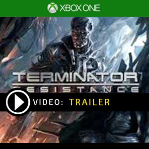 Terminator Resistance Xbox One Prices Digital or Box Edition