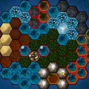 Terraform - Planet