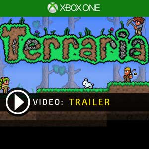 Terraria Xbox One Prices Digital or Physical Edition