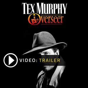 Tex Murphy Overseer Digital Download Price Comparison