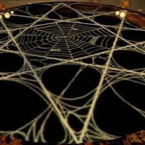 The 11th Hour Spider Web