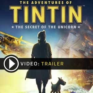 The Adventures Of Tintin The Secret Of The Unicorn Digital Download Price Comparison