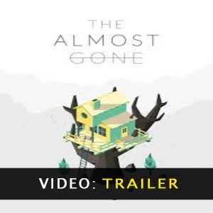 The Almost Gone Digital Download Price Comparison