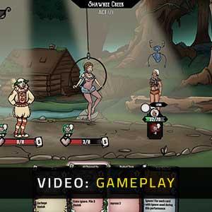 The Amazing American Circus Gameplay Video