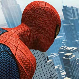 The Amazing Spiderman - Character