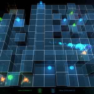 The Architect - Game Board 2