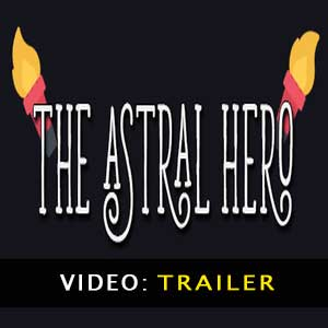 Buy The Astral Hero CD Key Compare Prices