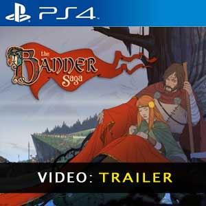 Buy The Banner Saga PS4 Compare Prices