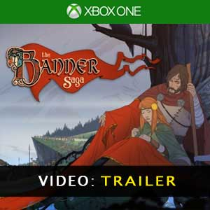 Buy The Banner Saga Xbox One Compare Prices