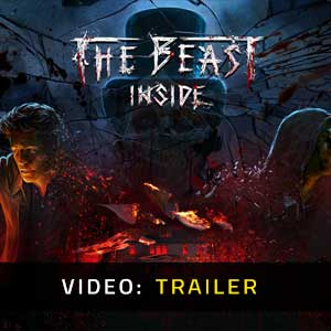 The Beast Inside Video Trailer