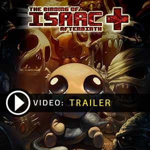 The Binding of Isaac Afterbirth Plus Digital Download Price Comparison