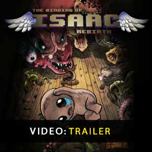 The Binding of Isaac Rebirth Digital Download Price Comparison