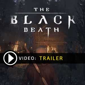 Buy The Black Death CD Key Compare Prices