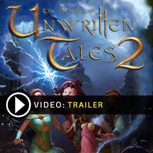 The Book of Unwritten Tales 2 Digital Download Price Comparison