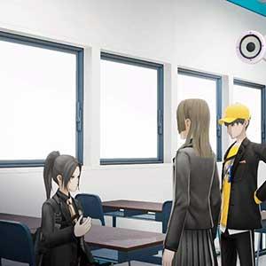 The Caligula Effect 2 - Classroom