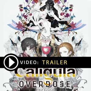 The Caligula Effect Overdose Digital Download Price Comparison