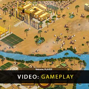 The Chronicles of Joseph of Egypt Gameplay Video