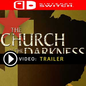 The Church in the Darkness Nintendo Switch Prices Digital or Box Edition