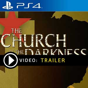 The Church in the Darkness PS4 Prices Digital or Box Edition