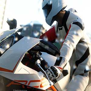The Crew Racer