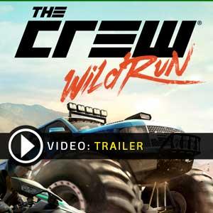 The Crew Wild Run Digital Download Price Comparison