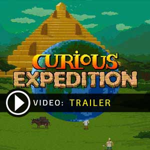 The Curious Expedition Digital Download Price Comparison