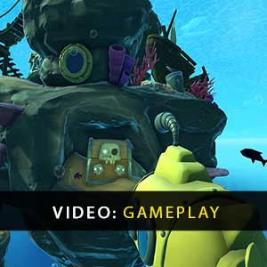 The Curious Tale of the Stolen Pets Gameplay Video