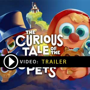 The Curious Tale of the Stolen Pets Digital Download Price Comparison