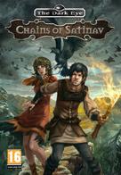 Dark Eye Chains of Satinav